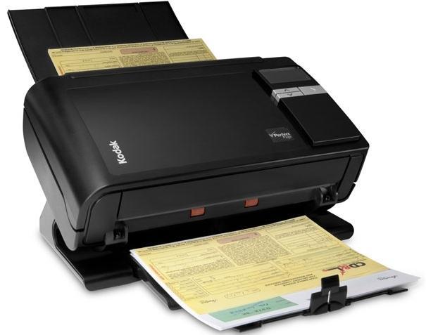 Foto: Scanner Kodak I2600 F4