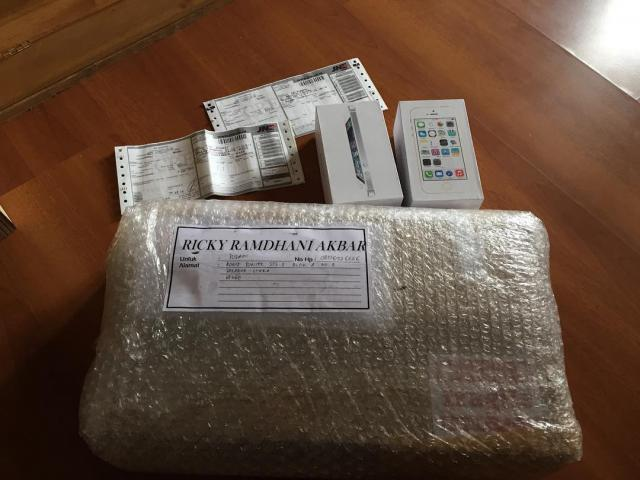 Foto: Suppliers Handphone Dan Elektronik Original Blackmarket Terpercaya