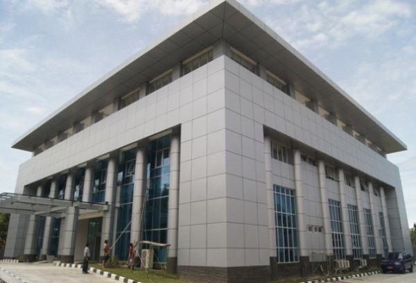 Foto: Kontraktor ACP, Kontraktor Aluminium, Kontraktor Kaca