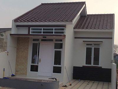 Foto: Rumah Baru Dijual Di Jakarta Timur
