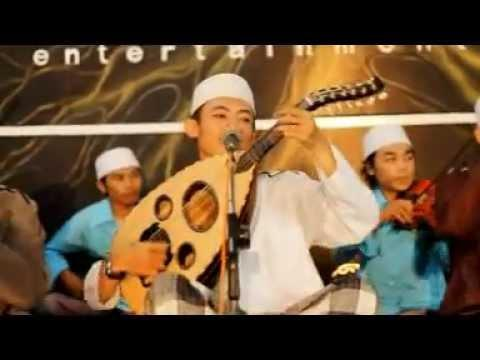 Foto: Jasa Sewa Orkes Musik Gambus Jakarta