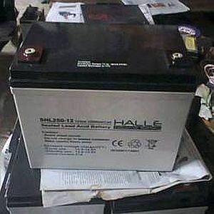 Foto: Aki Bekas Kering UPS