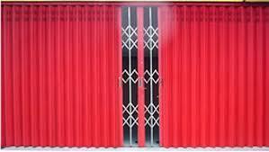 Foto: Jasa Penjualan Rolling Dor Ataupun Folding Gate