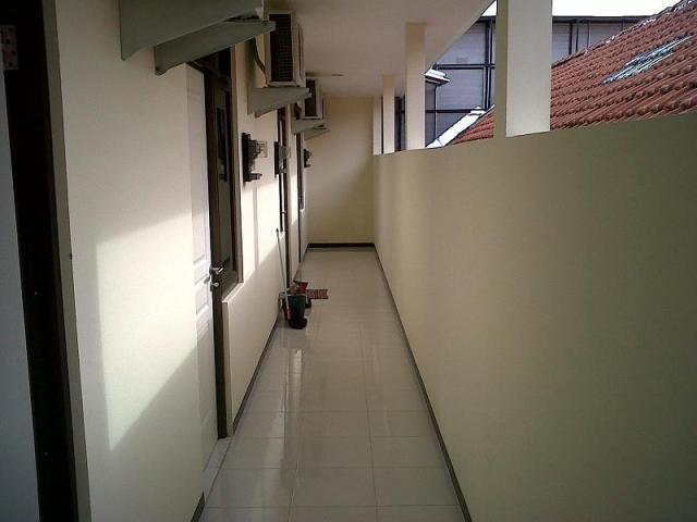 Foto: Kost Executive Surabaya Pusat