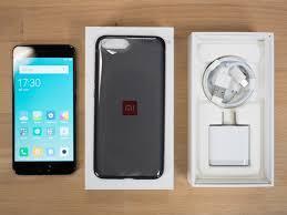 Foto: Jual HP Xiaomi Mi 6 Blackmarket Murah