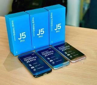 Foto: Jual Handphone Samsung Galaxy J5 Pro