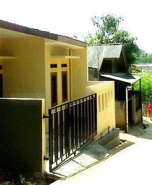Foto: Dijual Rumah Di Serua Sawangan Depok