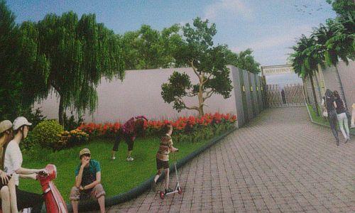 Foto: Jual Rumah Baru Di Ciracas Jakarta Timur