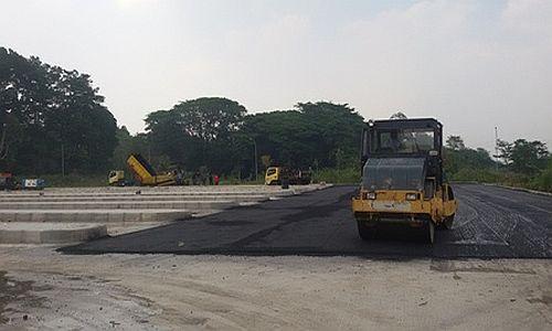 Foto: Kontraktor Perbaikan Jalan Jabodetabek