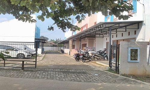 Foto: Dijual Rumah Baru Cimanggis Depok, Dekat Pintu Tol