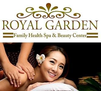 Foto: Royal Garden Spa, Tubuh Segar, Kulit Putih dan Cantik