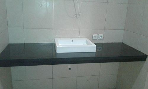 Foto: Jual Pasang Granit Marmer Kitchenset Murah Jabodetabek
