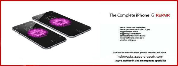 Foto: Your Apple & Smartphone Service Center