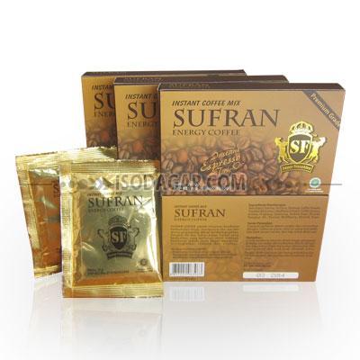 Foto: Distributor Sufran Energy Coffee (Kopi Cinta Thailand)