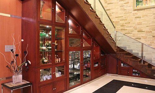 Foto: Dijual Rumah Mewah 3 Lantai Full Furnished Di Tebet, Jakarta Selatan