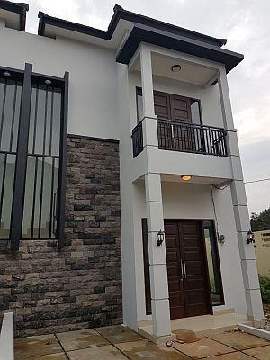 Foto: Jual Rumah Baru Minimalis Di Labuan Haji Kodau Jatiwarna Bekasi