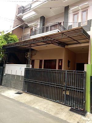 Foto: Jual Rumah Di Pulo Asem Timur, Jakarta Timur