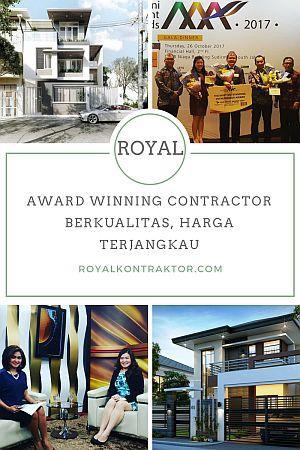Foto: Royal Kontraktor Adalah Kontraktor Terpercaya Indonesia