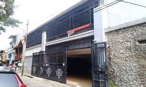 Foto: Dijual Rumah Kost di Kalimati, Jakarta Utara