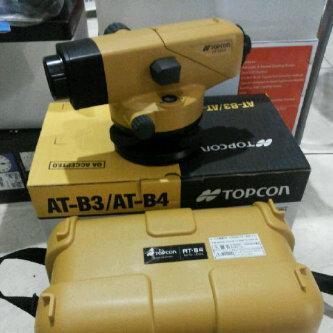 Foto: Waterpass Nikon AX-2S & Topcon ATB4A Dijual Baru