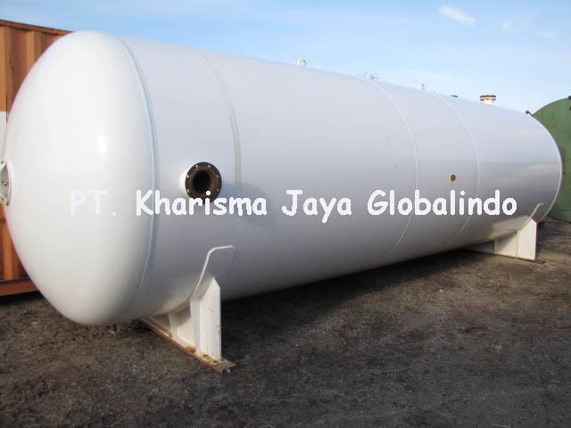 Foto: Tangki Solar 15.000 Liter Murah