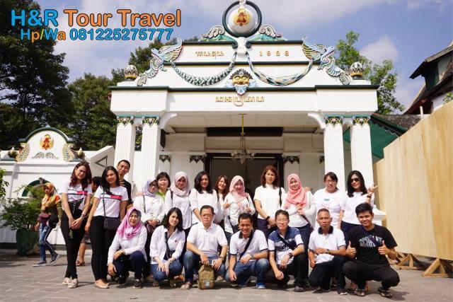 Foto: Paket Wisata Jogja Jateng