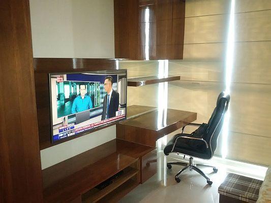 Foto: Apartemen kemang Village Intercon Studio Fully Furnished
