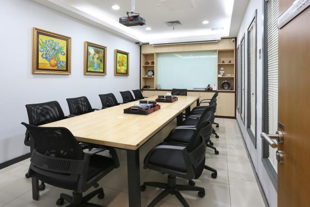 Foto: Virtual Office Jakarta Selatan Untuk Legalitas PT