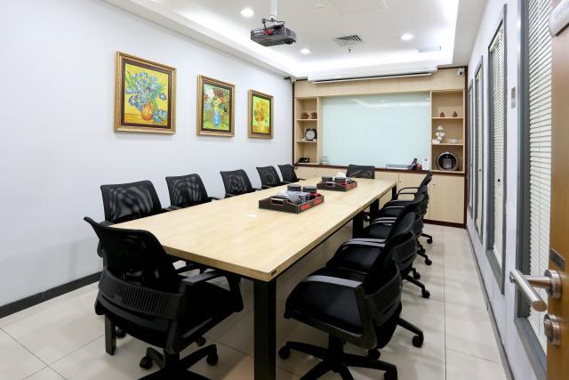 Foto: Virtual Office Untuk Start Up Bisnis, Pendirian Usaha