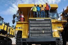 Foto: Lowongan Kerja Operator PT. Putra Perkasa Abadi Coal 2019