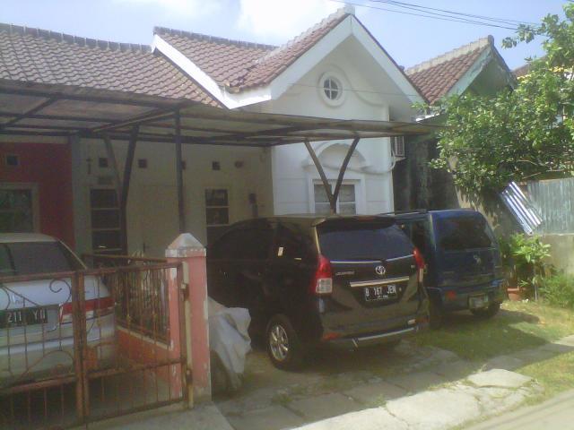 Foto: Disewakan Rumah di Jatinegara Indah