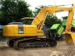 Foto: Rental Alat Berat Konstruksi Tambang Pembangunan Pertanian