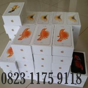 Foto: Jual Apple iPhone 6s Original Murah Online