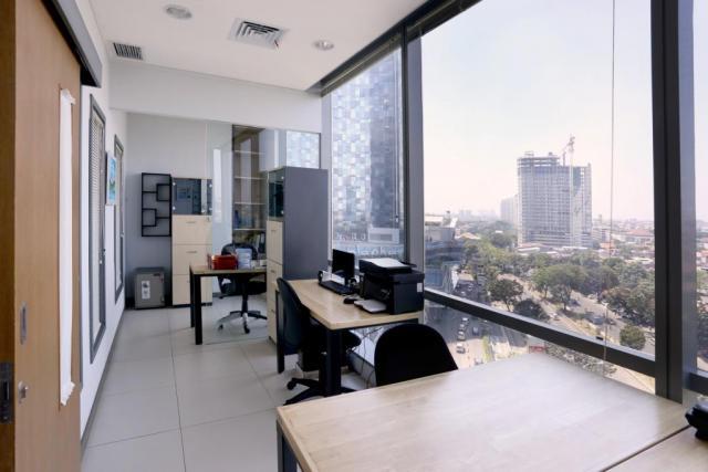 Foto: 88 Office – Sewa Ruang Kantor Jakarta