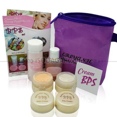 Foto: Jual Beauty Pearl Skincare (BPS 15gr Small)