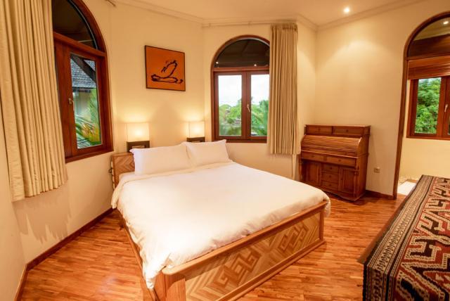 Foto: Sunrise Villa Seminyak Bali Indonesia