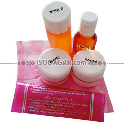 Foto: Jual Cream HN 15 Gram (Krim Perawatan Wajah)