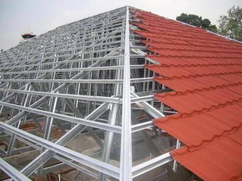 Foto: Jasa Renovasi Bongkar Pasang Atap Dan Plafon