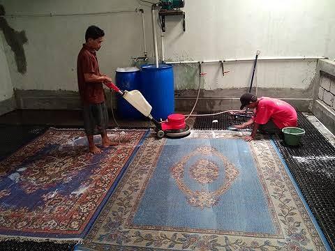 Foto: Surabaya Clean Service