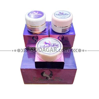 Foto: Jual Aura Glow Magic Cream Original (paket Normal)