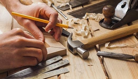 Foto: Lowongan Kerja Tukang Kayu Pengalaman Solid Wood atau Multiplex
