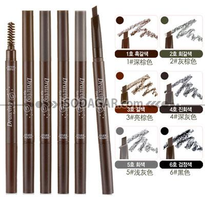 Foto: Jual Drawing Eyebrow (Pensil Alis)