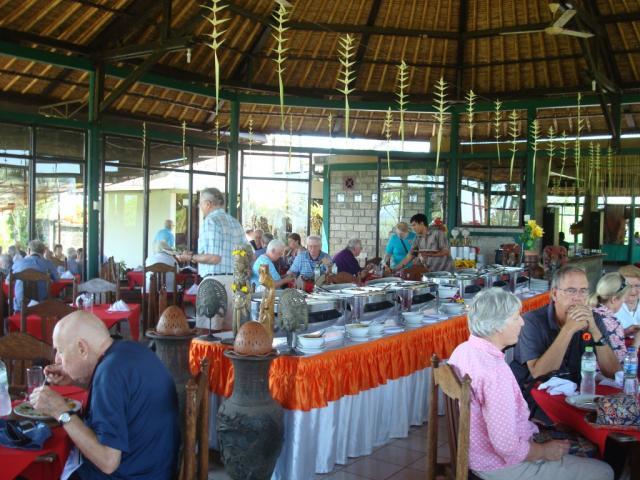Foto: Over Kontrak Restaurant