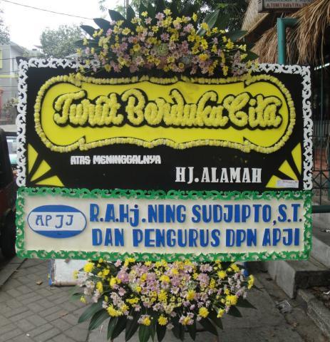Foto: Florist Jakarta | Jual Bunga Papan Murah Di Jakarta