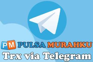 Foto: Manfaatkan Hangouts & Telegram Buat Isi Pulsa / Paket Data Sendiri