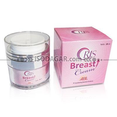 Foto: Jual Oris Breast Cream Original (Pembesar Payudara)
