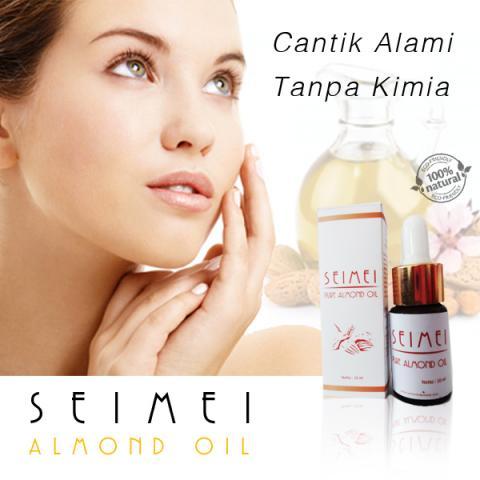 Foto: Pusat Minyak Almond | Jual Minyak Almond Asli