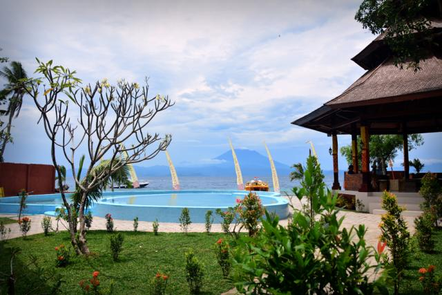 Foto: Paket Menginap Di Hotel Nusa Penida