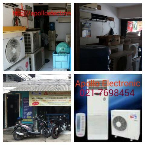 Foto: Service Electronic Jakarta Selatan