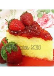 Foto: Cheese Cake Buah
